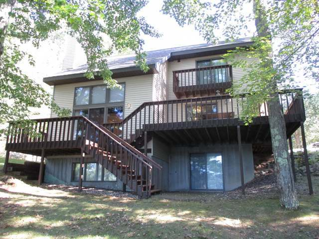 1083 Wildberry Dr, Arbor Vitae, WI 54568