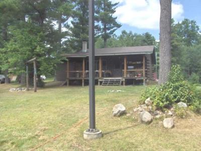Photo of 5177 Baker Lake Rd, Star Lake, WI 54561