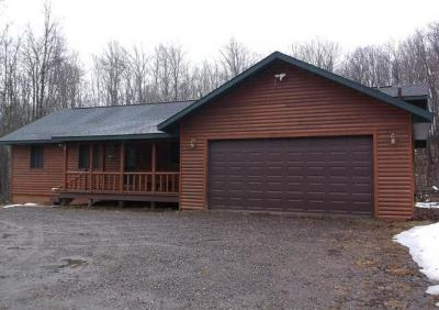 Photo of 8033 Bow Rd, Presque Isle, WI 54557