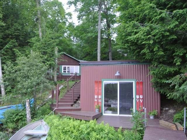 3385 Cth D, Lac Du Flambeau, WI 54538
