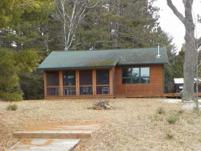 1121 Drager Rd, Eagle River, WI 54521