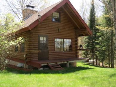 13149 Papoose Lake Rd, Winchester, WI 54557