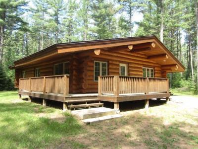 Photo of 5295 Cth S, Conover, WI 54519