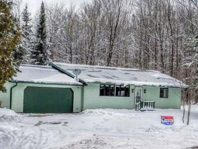 Photo of 1216 Cth A, Phelps, WI 54554