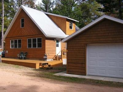 Photo of 4200 Annie Ln #8, Rhinelander, WI 54501