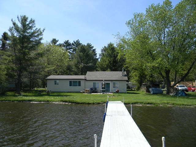 2381 Norway Point Rd, Pelican Lake, WI 54463