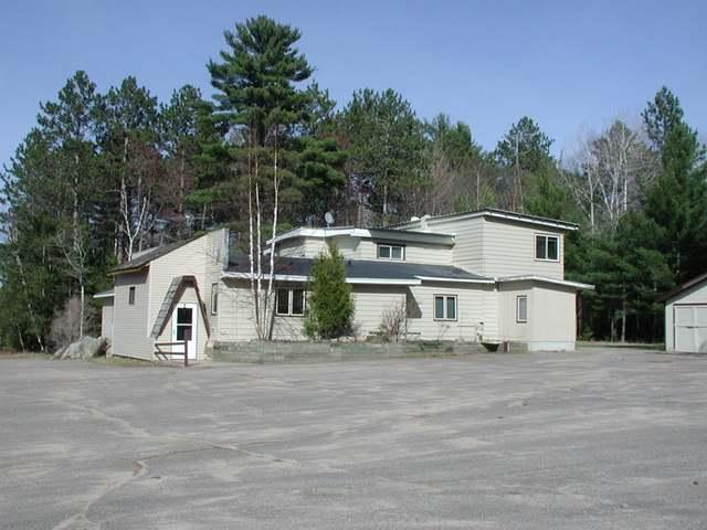 4714 Hwy 17, Pine Lake, WI 54501