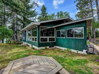 Photo of 7315 Arbutus Dr, Sugar Camp, WI 54501