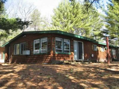 Photo of 8950 Madeline Lake Rd, Woodruff, WI 54568