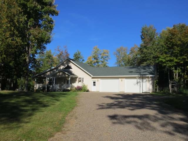444 Eagle Lake Rd, Pelican Lake, WI 54463