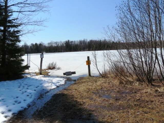 ON Rainbow Shores Ln, Winchester, WI 54557