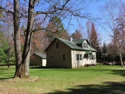 Photo of 9032 Woodruff Rd, Woodruff, WI 54568