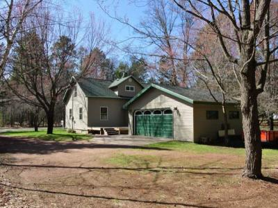 Photo of 9032 Woodruff Rd, Woodruff, WI 54568
