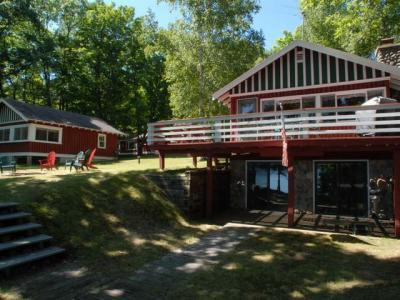 Photo of 4178 Pine Log Dr, Conover, WI 54519