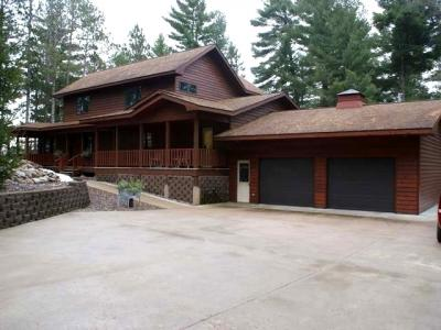 Photo of 8228 Northern Rd, Minocqua, WI 54548