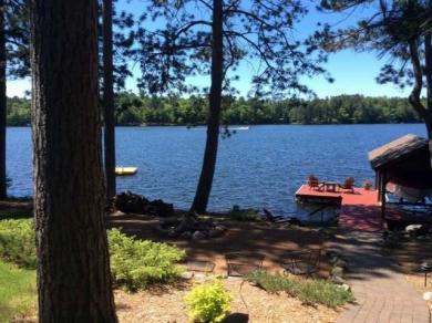 1603 Silver Lake Rd, Eagle River, WI 54521