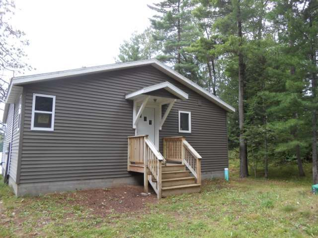 10703 Mann Lake Rd, Boulder Junction, WI 54512