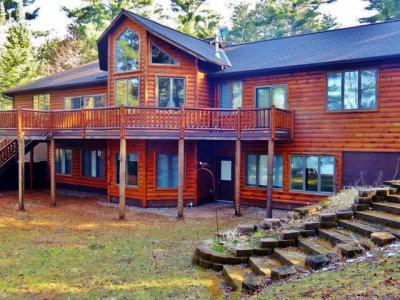 Photo of W3427 Eagle Point Rd, Tomahawk, WI 54487