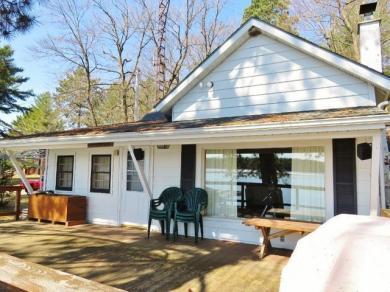 7451 Lodge Cr #25, Three Lakes, WI 54562