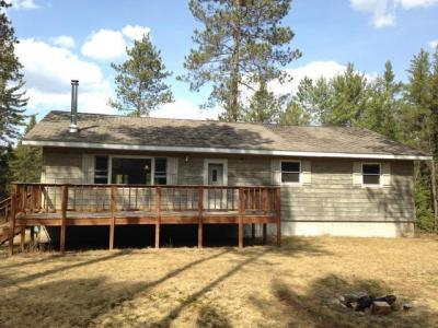 Photo of 5324 Babcock Rd, Land O Lakes, WI 54540