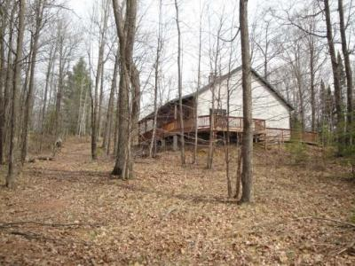 Photo of 7109 Beyer Rd, Rhinelander, WI 54501
