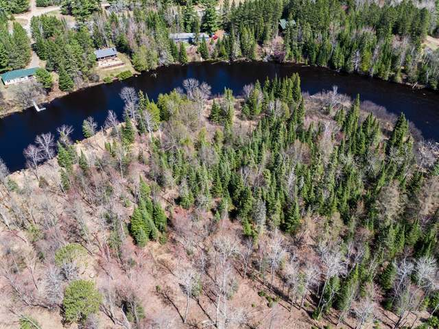 ON River Rd #Lot 7, Eagle River, WI 54521