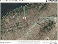 Lot 1 ON Deer Path Rd, Phelps, WI 54554