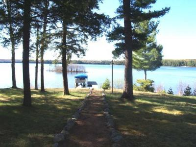 Photo of 6639 Forest Lake Rd N, Land O Lakes, WI 54540