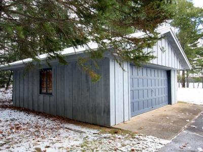 Photo of 7736 Braeger Rd, Three Lakes, WI 54562