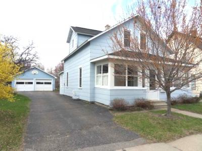 Photo of 1317 Eagle St, Rhinelander, WI 54501