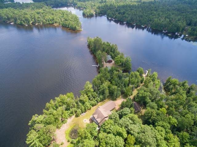 13224 Avenue Of The Balsams, Manitowish Waters, WI 54545
