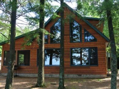 693 Woods & Waters Ln, Three Lakes, WI 54562