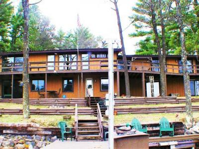 Photo of 13409 River Rd, Manitowish Waters, WI 54545