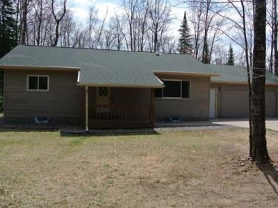 Photo of 7845 Woodland Dr, Woodruff, WI 54568