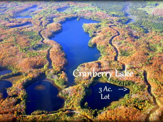 Lot 44 Tapawingo Dr, Hurley, WI 54534