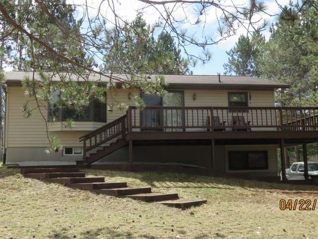 8760 Windpudding Dr S, Lake Tomahawk, WI 54539