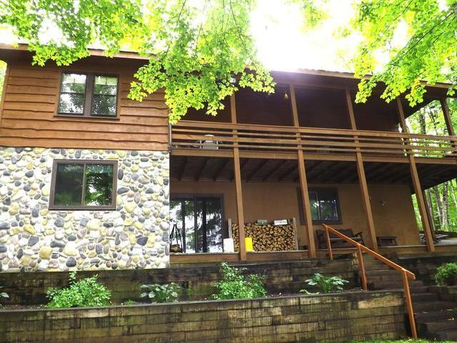 16557 Tuttle Rd Nw, Eagle River, WI 54521