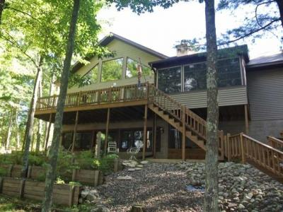 Photo of 11144 Kern Ln, Arbor Vitae, WI 54568