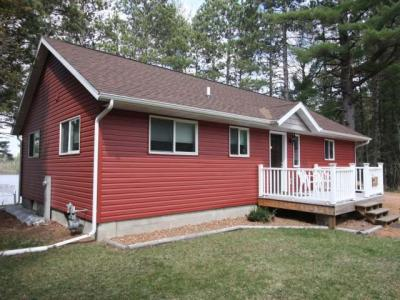 Photo of 4159 Forest Point Dr, Rhinelander, WI 54501