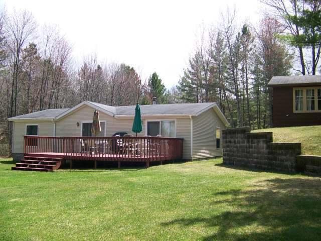 1750 Hillcrest Rd, Rhinelander, WI 54501