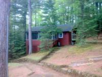 1583 Pine Valley Rd #2, St Germain, WI 54558