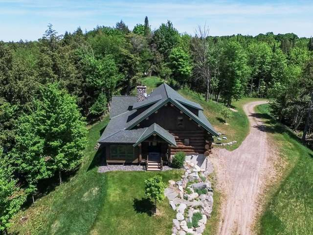 N3089 Poor Lake Rd, Watersmeet, MI 49969