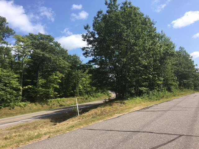 Lot 1 Schroeder Rd, Phelps, WI 54554