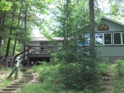 Photo of 8890 Finch Rd, Lake Tomahawk, WI 54539