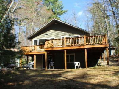 Photo of 8959 Herdner Rd, Three Lakes, WI 54562