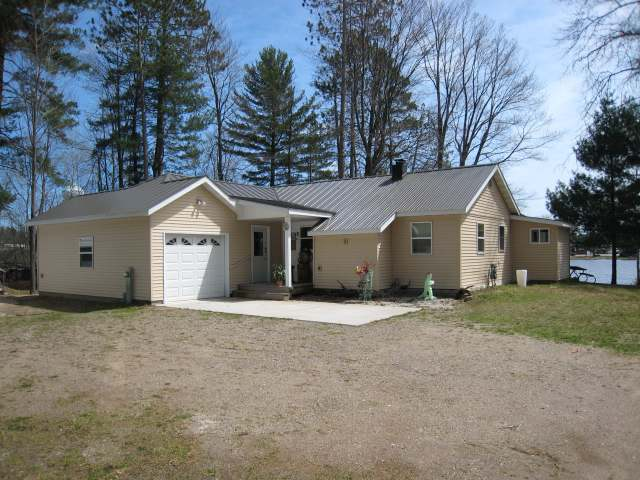 621 Marks St, Tomahawk, WI 54487