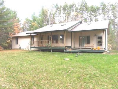 Photo of 5780 Lassig Rd, Crescent, WI 54501