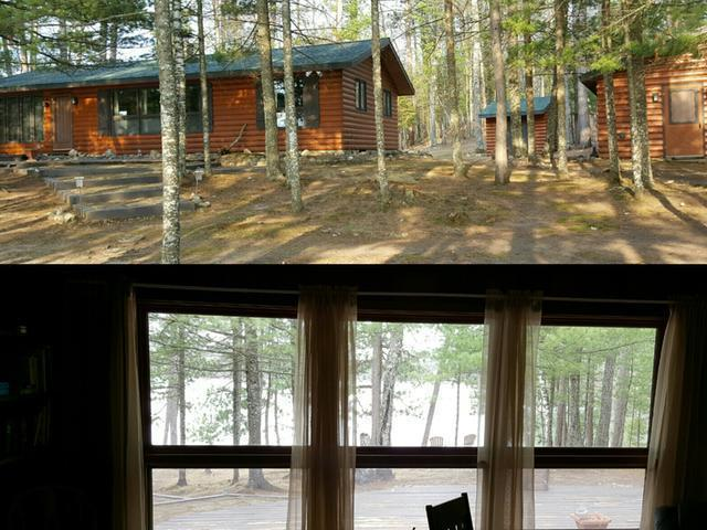 5939 Moccasin Lake Rd, Land O Lakes, WI 54540