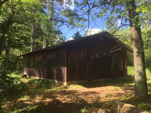 Pioneer Lake Cabin For Sale on Two Lots