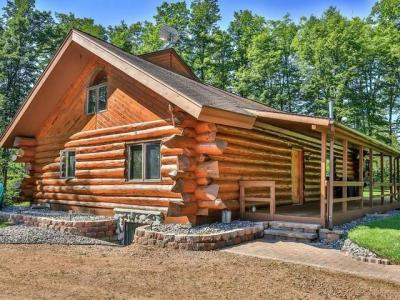 Photo of 3354 Cth K, Conover, WI 54519